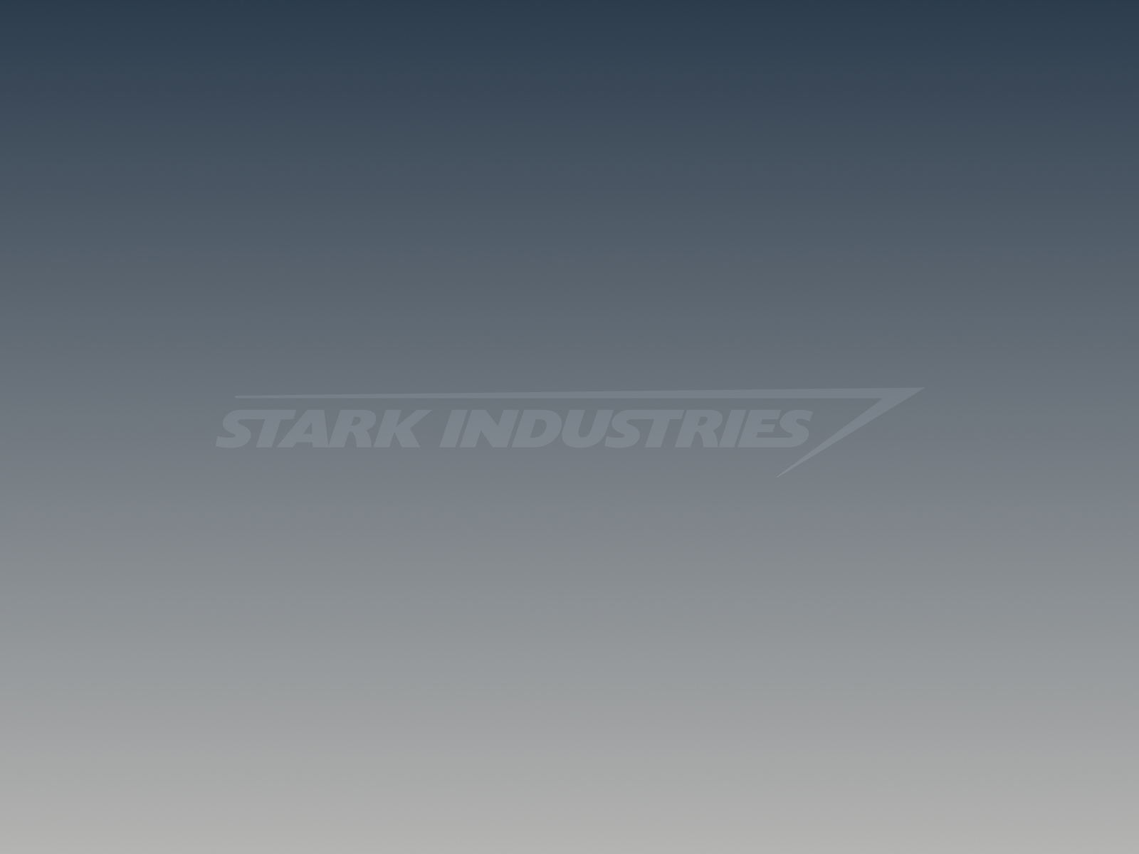 Re: Iron Man - Stark Industries Logo