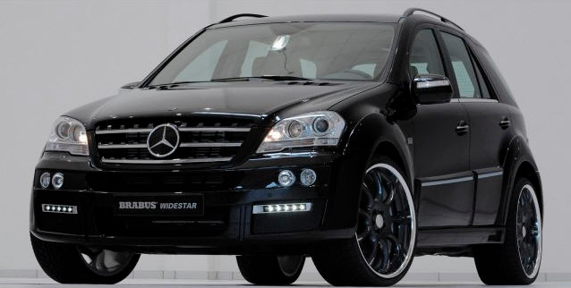But Man 20s Look Way Better And I Absolutely Love The Look Of The Black Brabus 9 Spokes