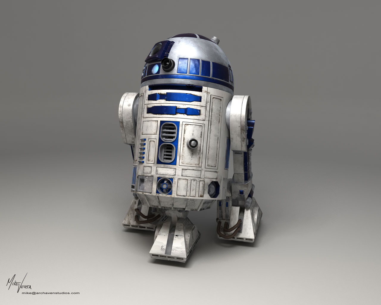 R2d2 R2-D2